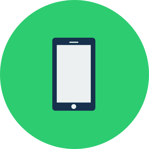Mobile app UX and UI design services